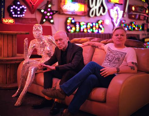 Erasure releases brand new single taken from forthcoming