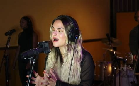 Jojo Covers Maxwell's 'Pretty Wings' - Rated R&B