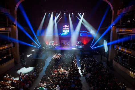 eSports in numbers: Five mind-blowing stats