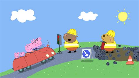 Nickelodeon's New Episodes Include Peppa Pig, Becca's