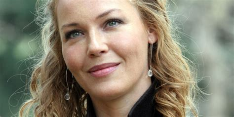 Connie Nielsen to play Wonder Woman's mother in DC Comics