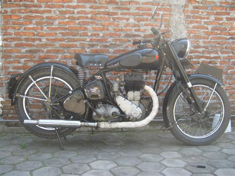BSA M20 1948 For Sale - Classic and Vintage Motorcycles