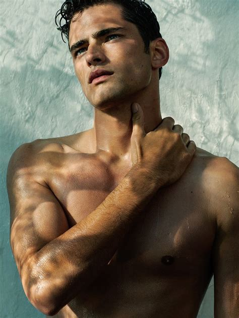 10 Hottest Male Models | Ask The Monsters