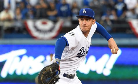 Cody Bellinger and Aaron Judge Win Rookie of the Year
