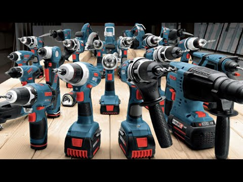 Power Tools :: Batteries and chargers :: Bosch 36V Rapid