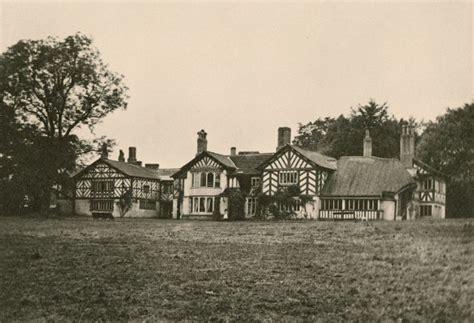 So, what existed before the Courtaulds factory at Red Scar