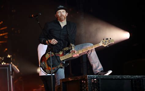Linkin Park's Dave 'Phoenix' Farrell speaks out on chances