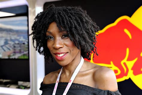M People's Heather Small: I'd love to voice an animated
