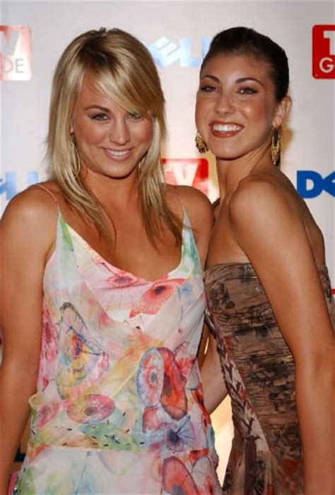 Briana Cuoco, Sister of Kaley Cuoco, to Audition on The