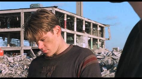 """Good Will Hunting   """"The Best Part of My Day"""" - YouTube"""
