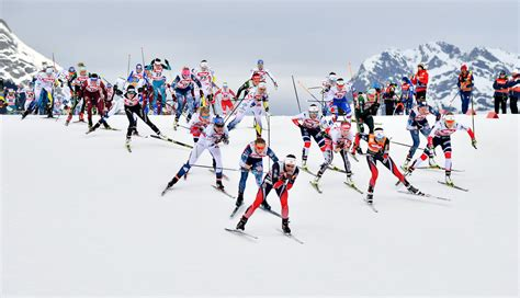 FIS deny blood doping allegations about cross-country