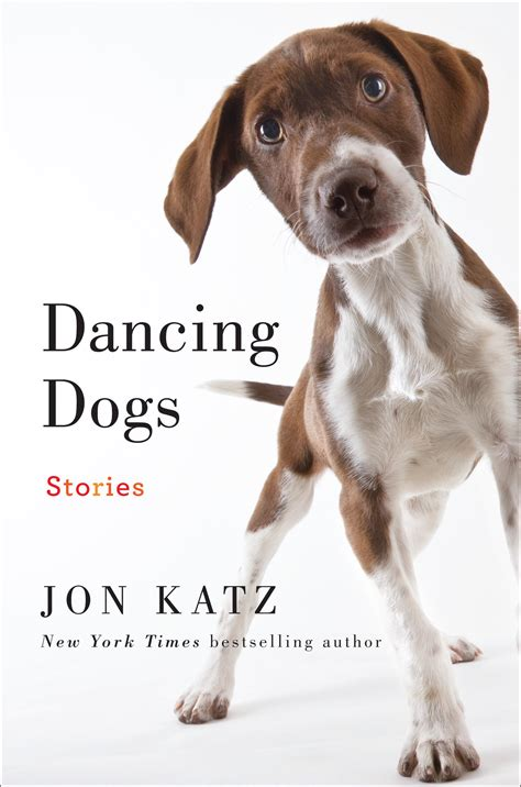 """My 22nd book: Happy Birthday """"Dancing Dogs: Stories"""