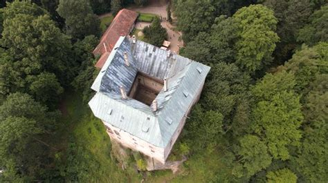 Ep 83: Houska Castle – Gateway to Hell Part 1