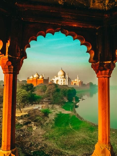 50+ Beautiful India HD Wallpapers for your Desktop and