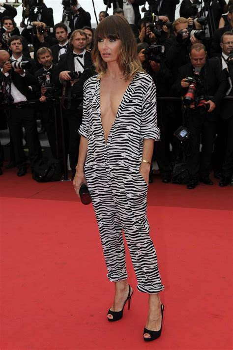 Dare Bare: Revealing Outfits at Cannes 2011 – NDTV