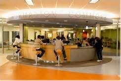 Carlson Library Information Commons