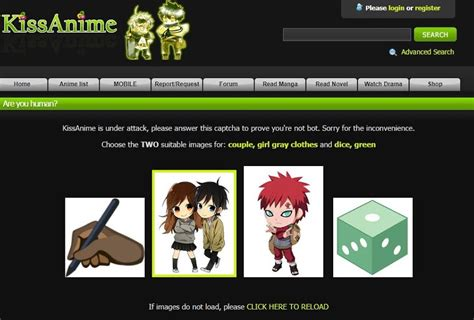 kissanime ru - Watch Subbed and Dubbed Anime Online
