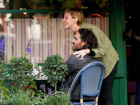Russell Brand Admits Fault in Katy Perry Marriage