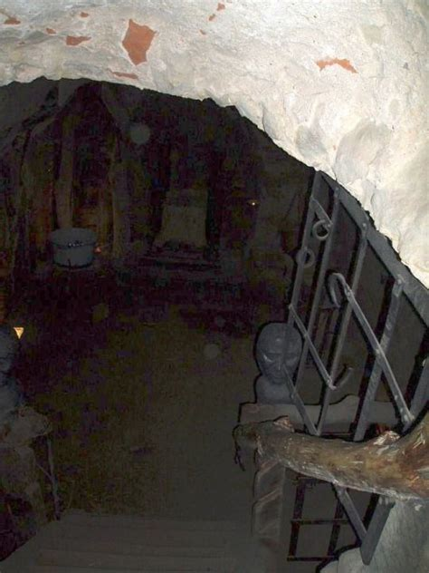 Top 18 ideas about Houska Castle, Gateway to Hell on