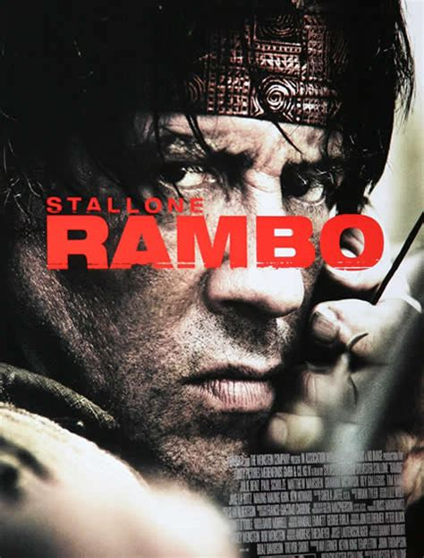 Art and a Movie - Rambo   The Ringling