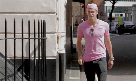 Tottenham's Bale snapped with his agent wearing matching