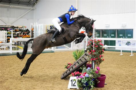 Arena Eventing – 11th February 2018 – Aintree