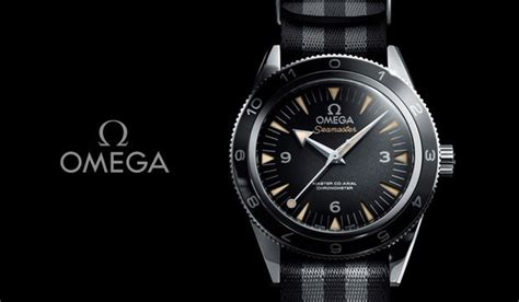 Omega - Luxurious Watch Review