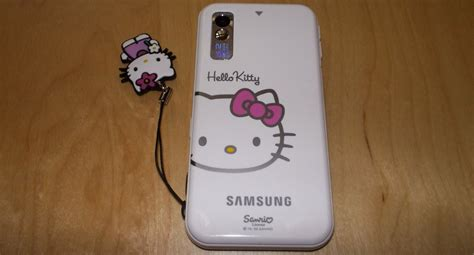 Video-Review: Samsung S5230 Star – Hello Kitty Edition
