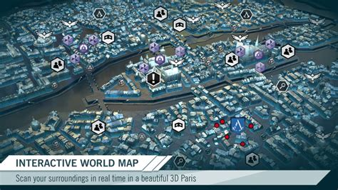 Ubisoft releases official companion app for Assassin's