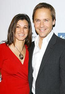 Chad Lowe Gets Married   TV Guide