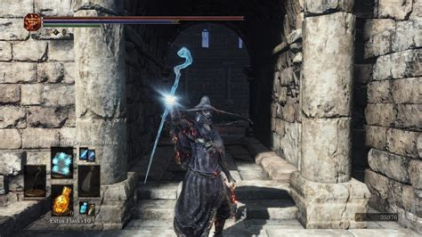 (Dark Souls 3) My plague doctor outfit