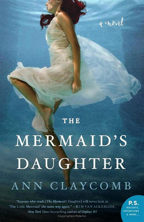 Sirens » Sirens Review Squad: The Mermaid's Daughter by