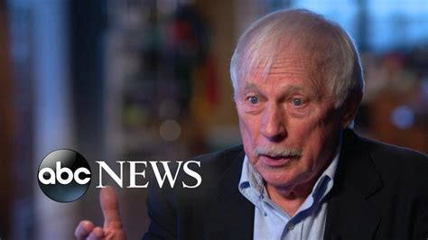 Scientology Leader David Miscavige's Father on Their