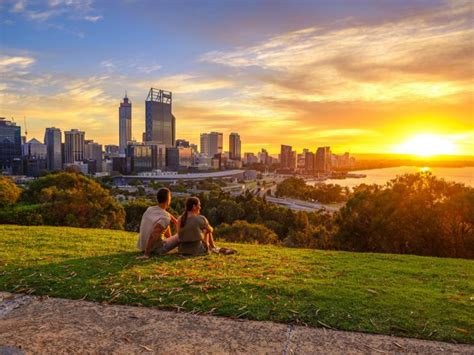 Top 10 Things to do in Perth - Aussie Specialist Program