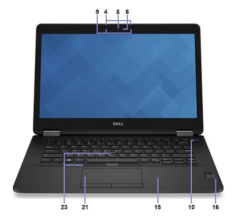 Dell Laptop Mic Not Working - Best Image About Laptop