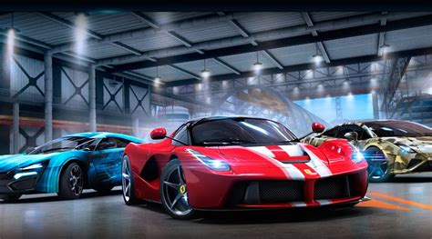 Play Asphalt 8: Airborne on PC and Mac with Bluestacks