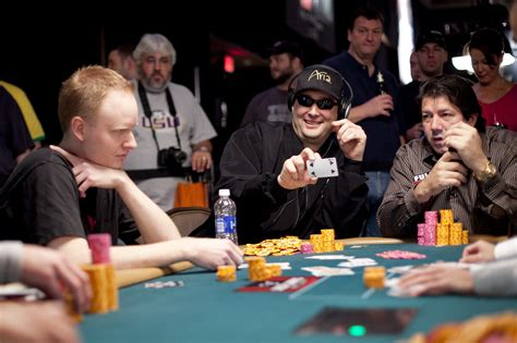 Dealing With Uninvited Bluffs | PokerNews