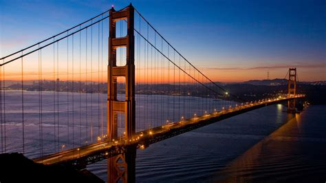 75 Years Later: Building The Golden Gate Bridge | WGBH News