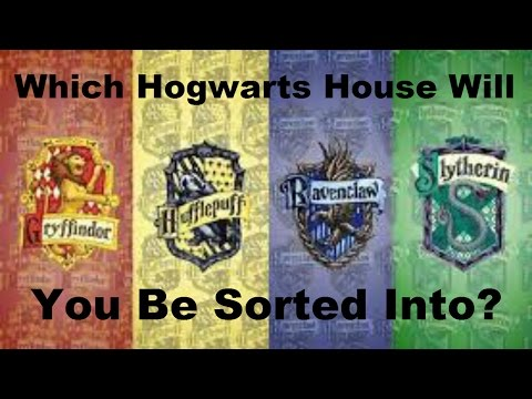 Quiz: Are You Actually More Of A Slytherin Or A Ravenclaw