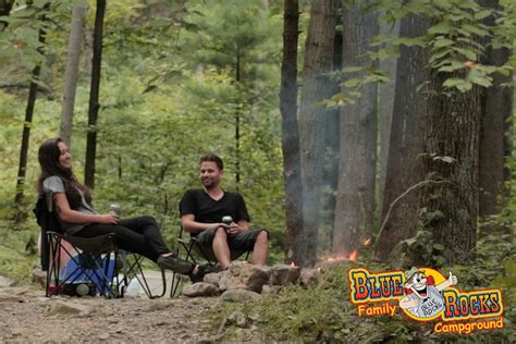 Blue Rocks Family Campground - PCOA