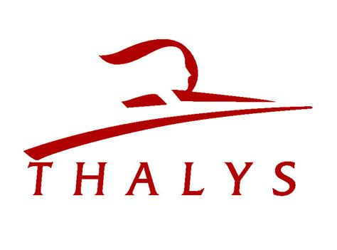 BENELUX and more - Thalys tickets - Polrail Service
