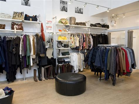 Ina   Shopping in Chelsea, New York
