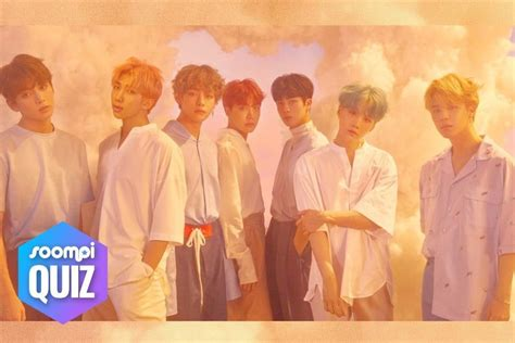 """QUIZ: Can You Identify The Song From BTS's """"Love Yourself"""