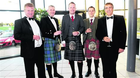Talk of the North - Aberdeen & Grampian Chamber of