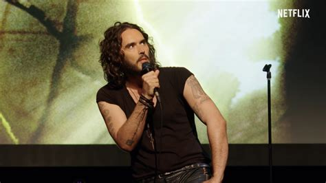 Russell Brand: Re:Birth | TRAILER | Coming to Netflix