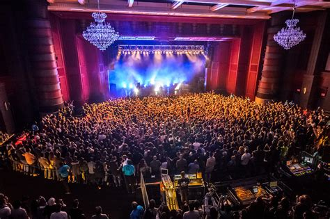 Fillmore Miami Beach at the Jackie Gleason Theater for the