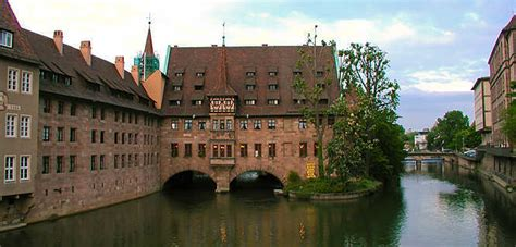 Nürnberg Travel Guide Resources & Trip Planning Info by