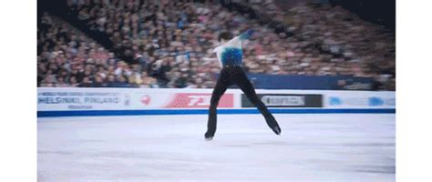 One Month Countdown to the Olympics, with Yuzuru