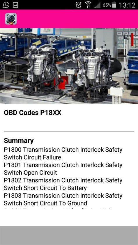 OBD Auto Doctor Pro for Android - APK Download