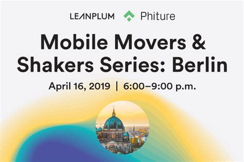 LOVOO @ Mobile Movers & Shakers Series: Berlin [Jetzt